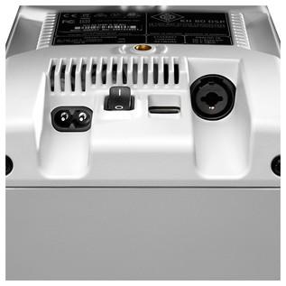 Neumann KH 80 DSP Studio Monitor, Rear
