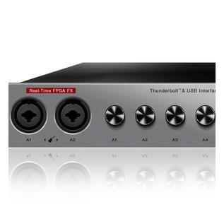 Antelope Audio Discrete 8 Premium FX Pack - Close Up 1
