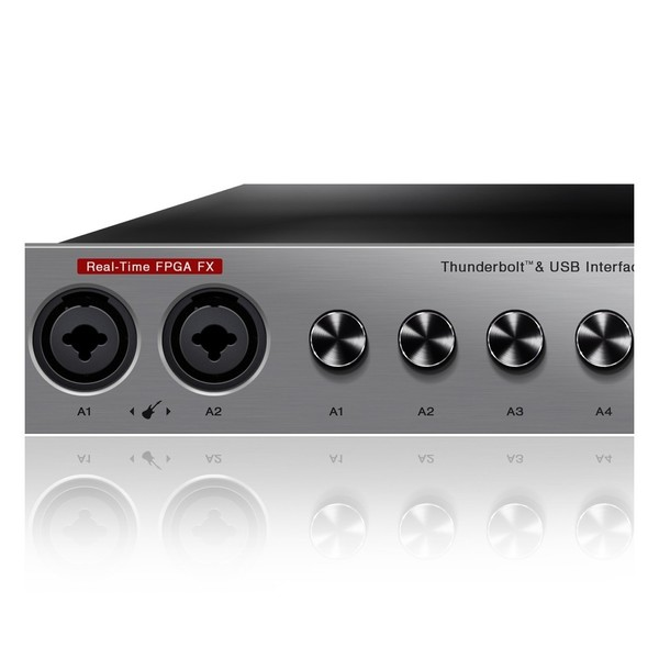 Antelope Audio Discrete 8 Premium FX Pack - Close Up 1