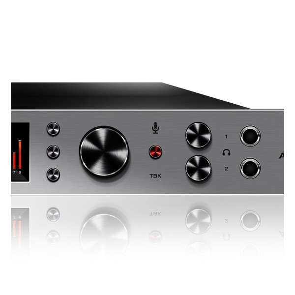 Antelope Audio Discrete 8 Premium FX Pack - Close Up 3