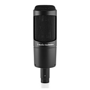 Audio Technica AT2035 Condenser Mic main