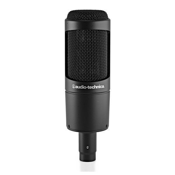 Audio Technica AT2035 Condenser Mic main