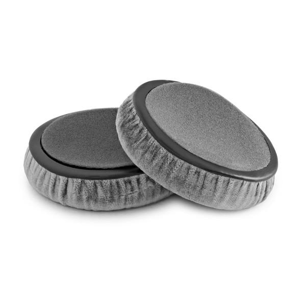 Beyerdynamic EDT 770 V Replacement Velour Earpads, Grey back