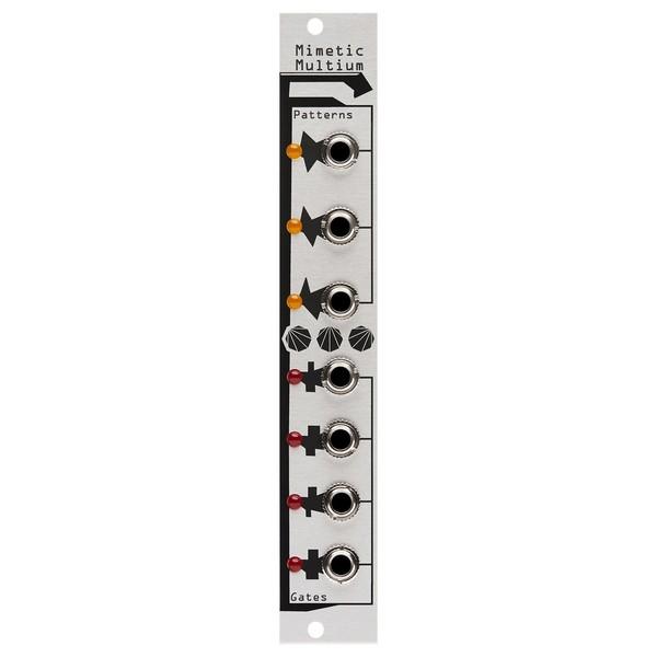 Noise Engineering Mimetic Multium - Main