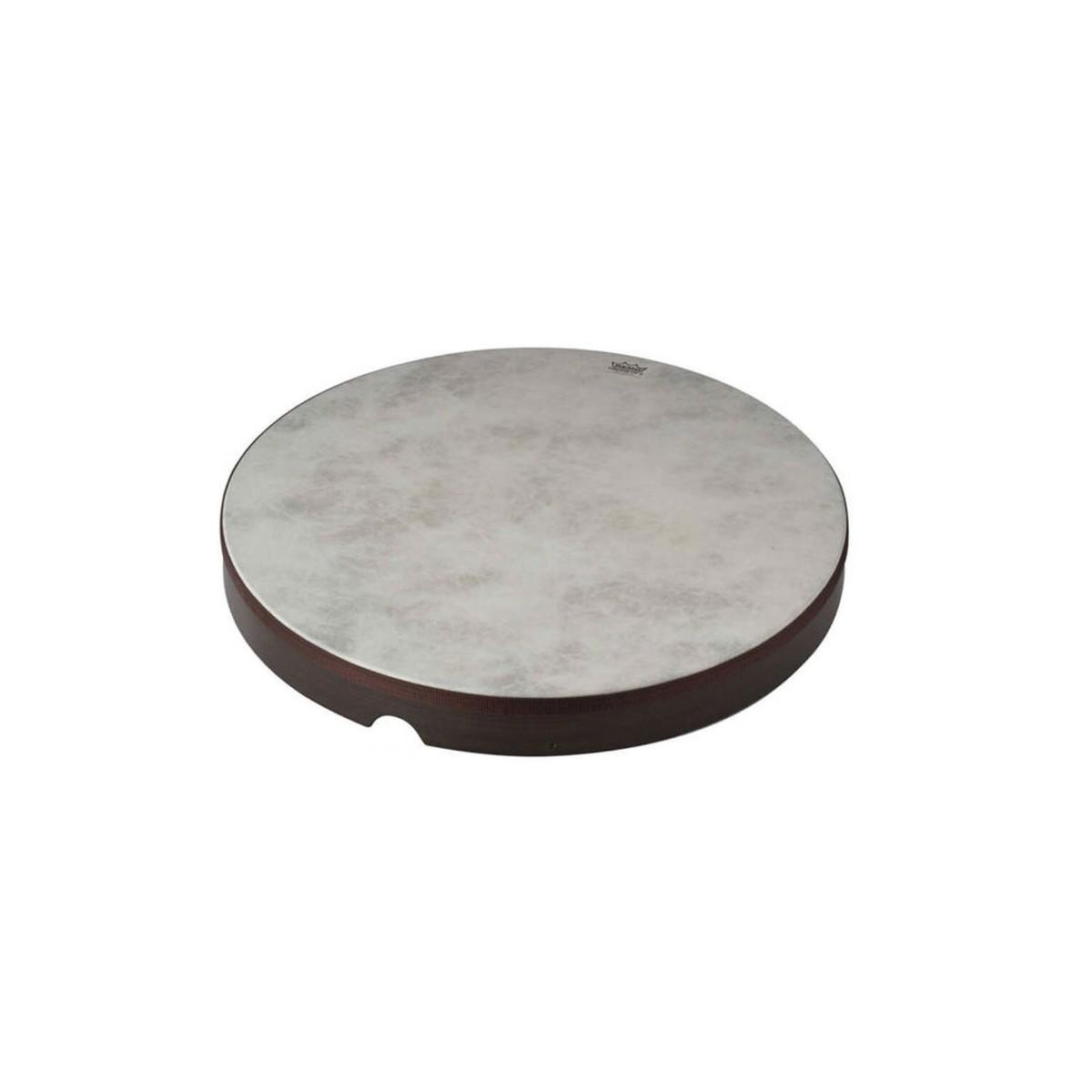 Remo Pre Tuned Hand Drum w/ Fiberskyn Head 8 x 2\