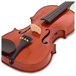 Stentor Student Standard Violin Outfit, 4/4 close