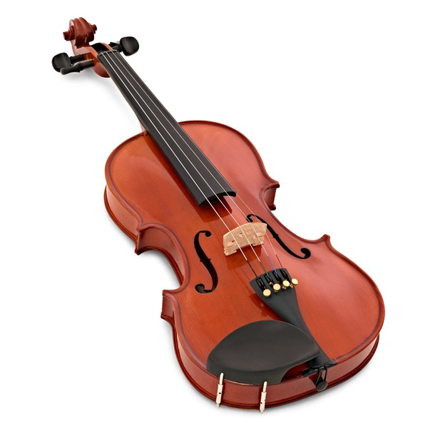 Stentor Student Standard Violin Outfit, 4/4 angle
