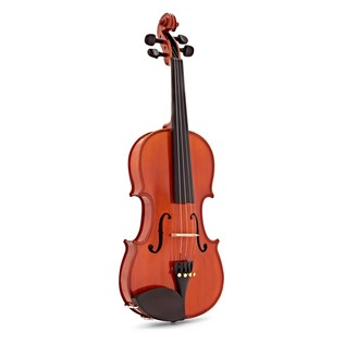 Stentor Student Standard Violin Outfit, 4/4 front