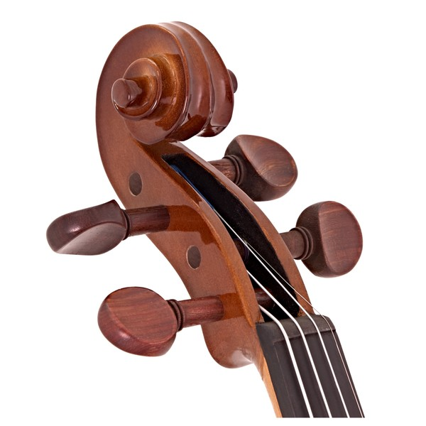 Stentor Student 1 Violin Outfit, 4/4 head