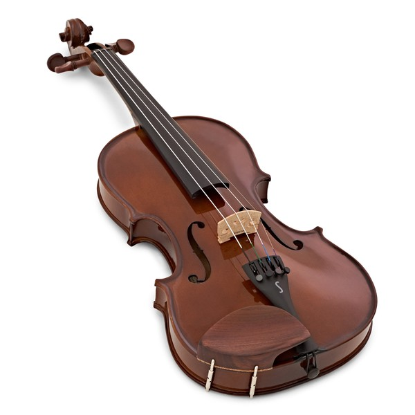 Stentor Student 1 Violin Outfit, 4/4 angle
