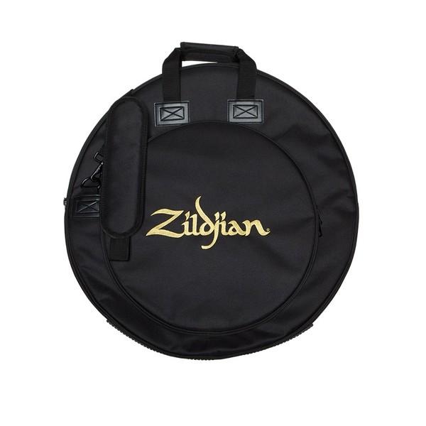 """Zildjian 22"""" Premium Cymbal Bag-Front"""