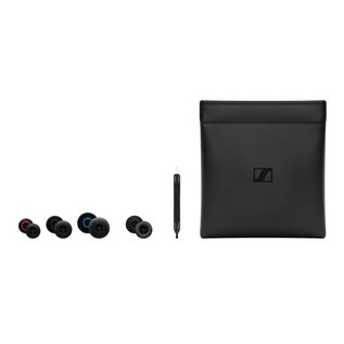 Sennheiser IE 40 Pro In-Ear Monitors, Included Accessories