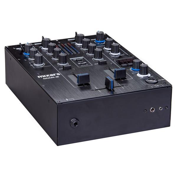 Mixars MXR2 - Angled 2