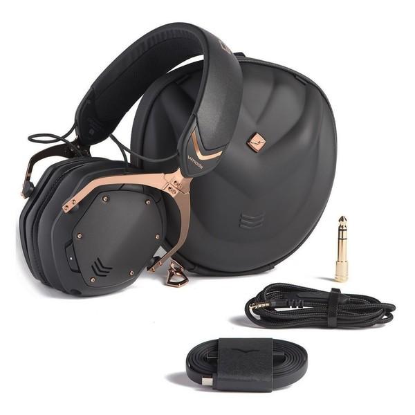 Crossfade 2 Wireless Codex Edition Headphones - Full Contents