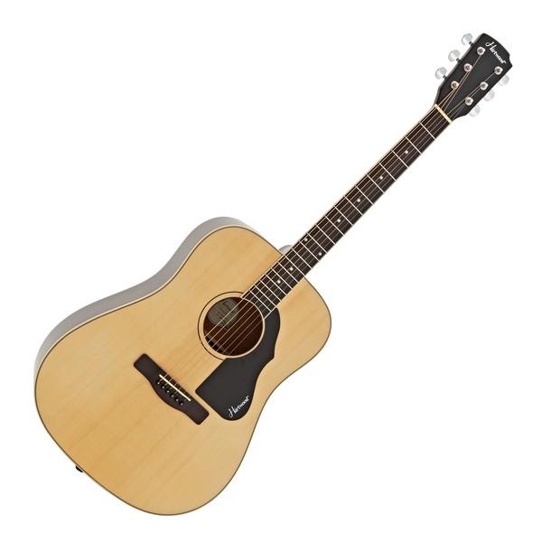 Hartwood Villanelle Dreadnought Acoustic Guitar