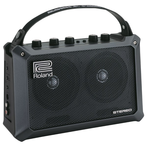 Roland Mobile Cube Angle