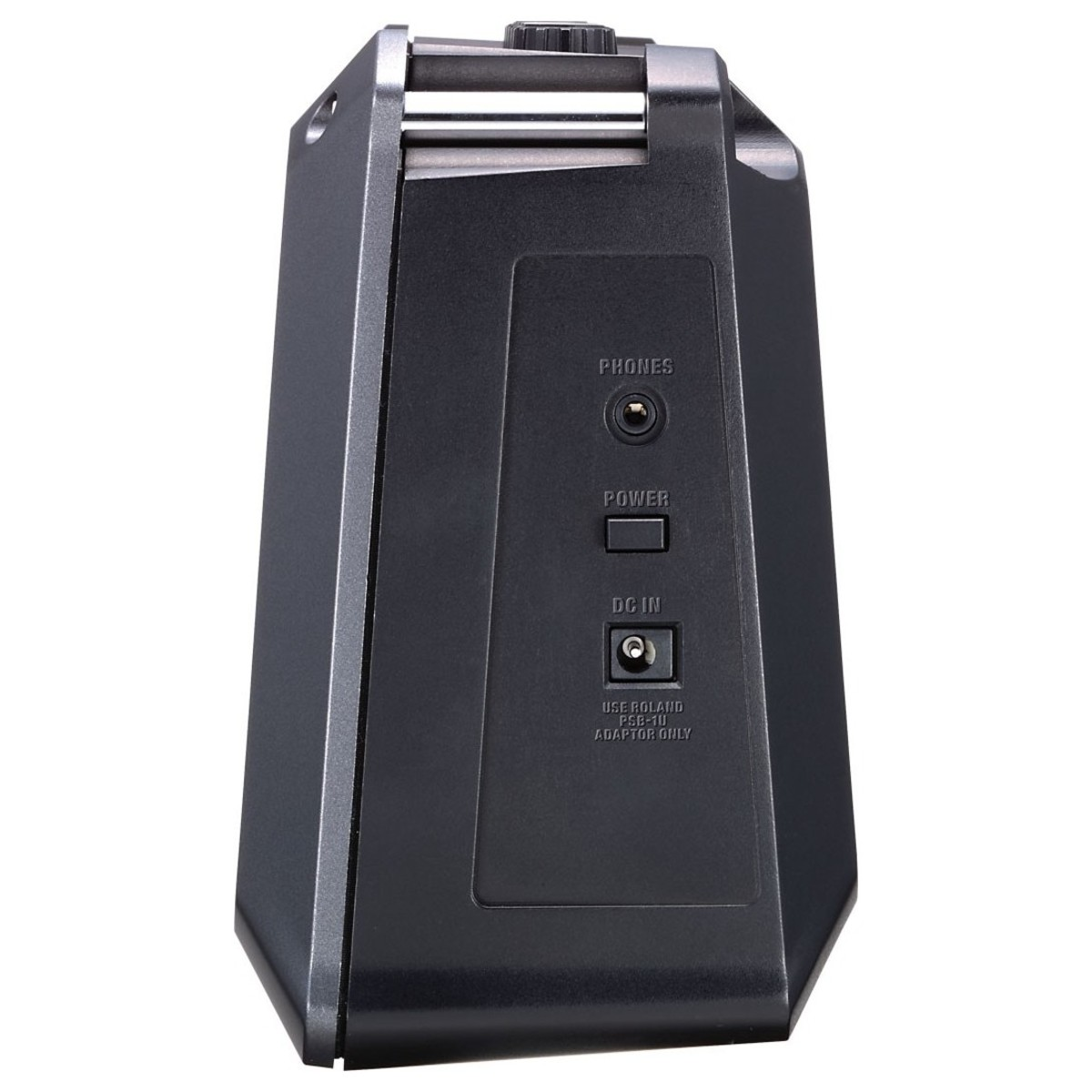 roland mobile cube all purpose amp at gear4music. Black Bedroom Furniture Sets. Home Design Ideas