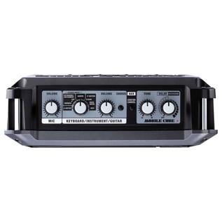 Roland Mobile Cube Top Panel