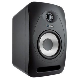 Tannoy Reveal 502 Studio Monitor, Single - Angled