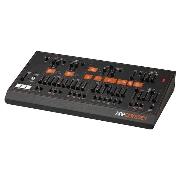 Korg ARP Odyssey Rev3, Module - Angled