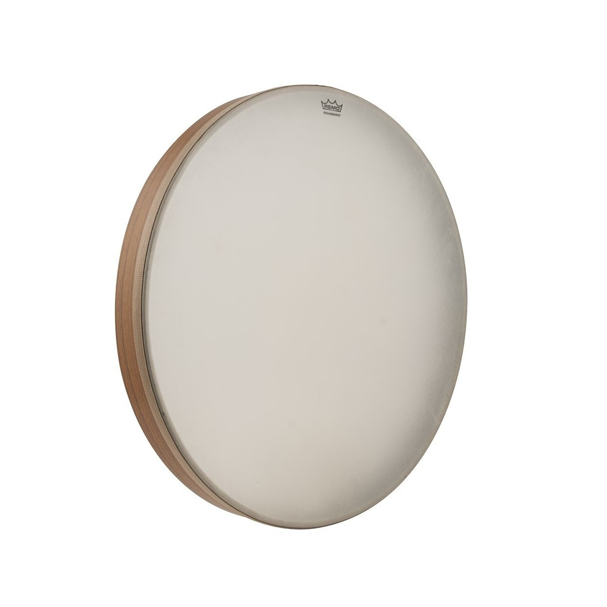 Click to view product details and reviews for Remo Pretuned 8 Renaissance Hand Drum.