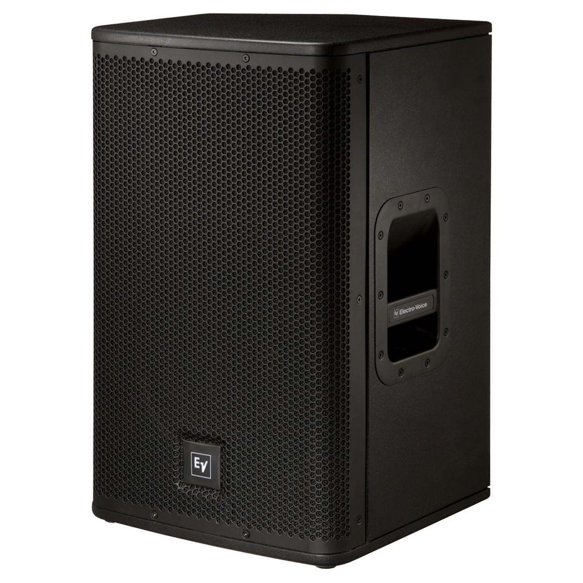 electro voice elx112 12 passive pa lautsprecher box. Black Bedroom Furniture Sets. Home Design Ideas
