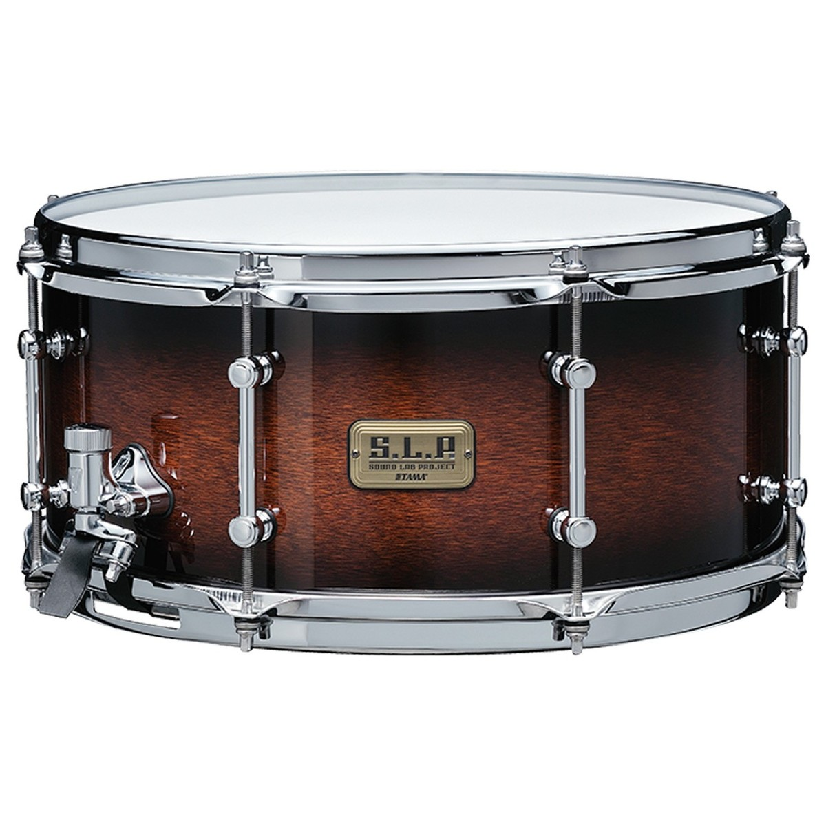 Click to view product details and reviews for Tama Slp 14 X 65 Dynamic Kapur Snare Drum Black Kapur Burst.