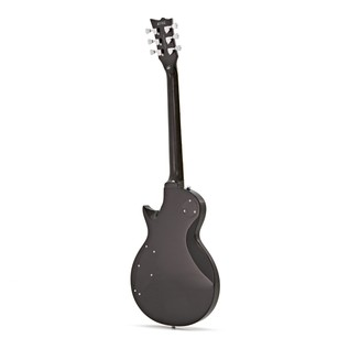 ESP LTD EC-256 Ltd Edition, Transparent Black