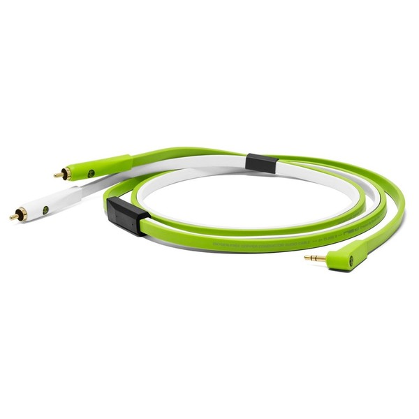 Neo Oyaide d+ MYR Class B 3.5mm to Stereo RCA, 1.5m - Main