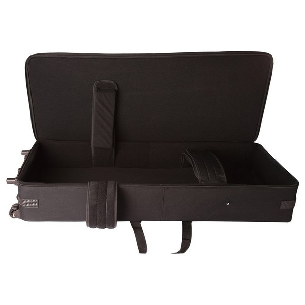 Gator GK-76-SLIM Keyboard Case, Interior
