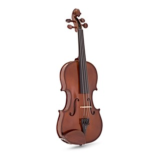 Stentor Student 1 Violin Outfit, 1/2 front