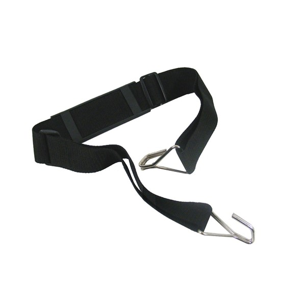 Contemporânea Snare Belt, 2 Hooks Open, Heavy Duty - Main