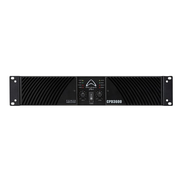 Wharfedale CPD3600 Power Amplifier
