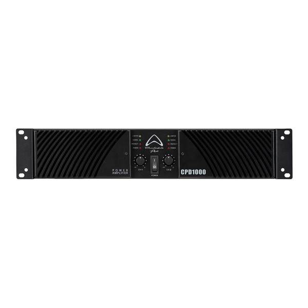 Wharfedale CPD1000 Power Amplifier