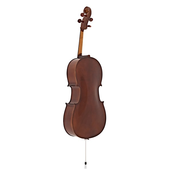 Stentor Student 1 Cello Outfit, 4/4 back
