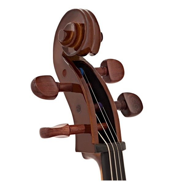Stentor Student 1 Cello Outfit, 4/4 head