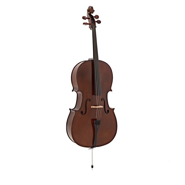 Stentor Student 1 Cello Outfit, 4/4  front