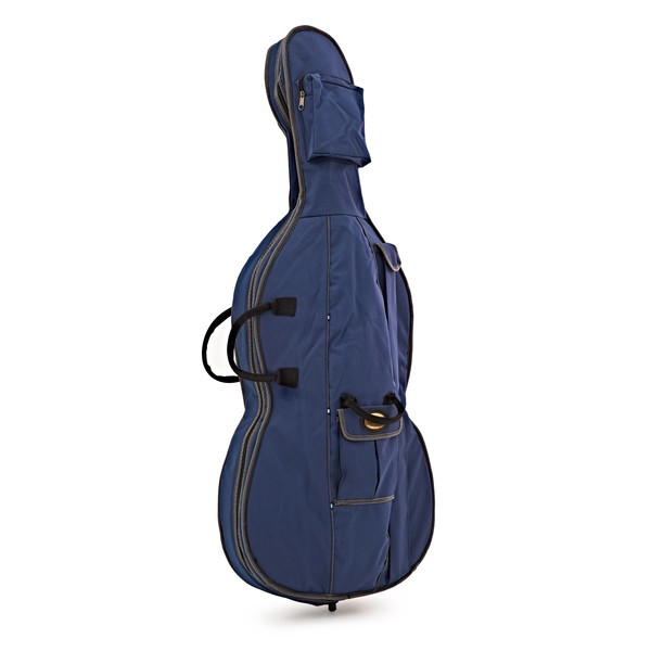 Stentor Student 1 Cello Outfit, 4/4 case