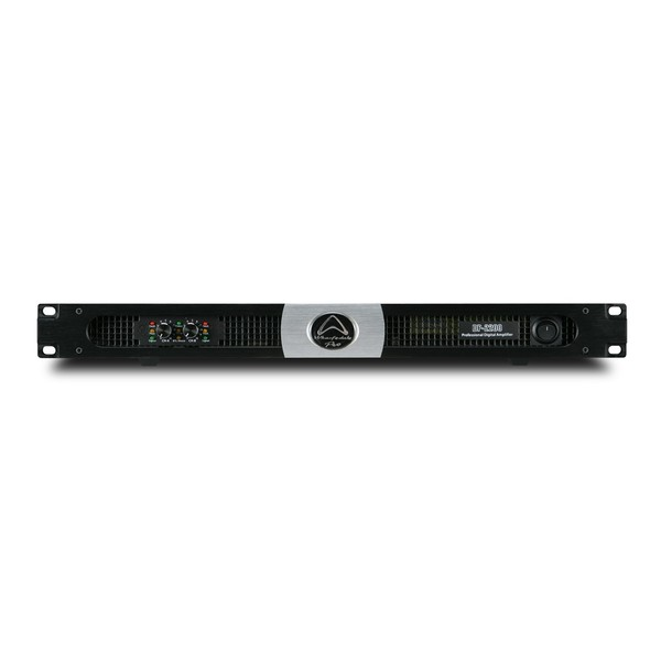 Wharfedale DP-2200 Power Amplifier