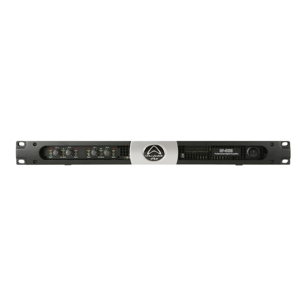 Wharfedale DP-4120 Power Amplifier