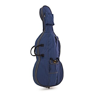 Stentor Student 1 Cello Outfit 1/8, case