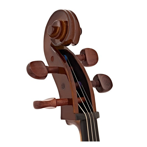 Stentor Student 1 Cello Outfit 4/4, head