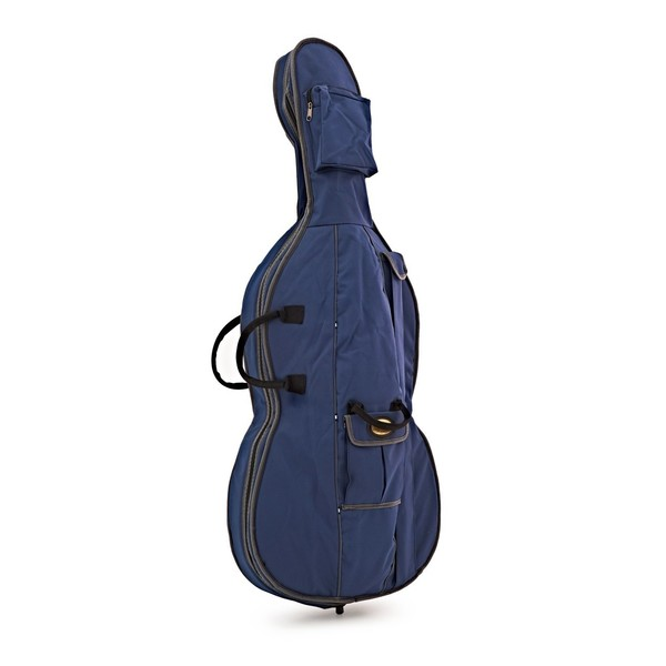 Stentor Student 1 Cello Outfit 4/4, case