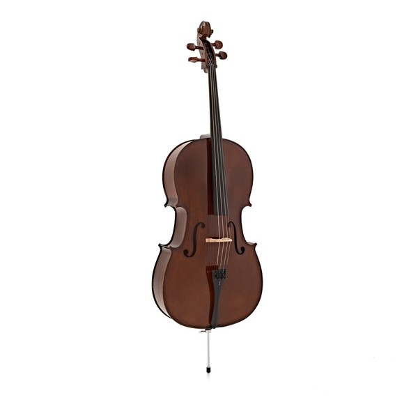Stentor Student 1 Cello Outfit 3/4, front