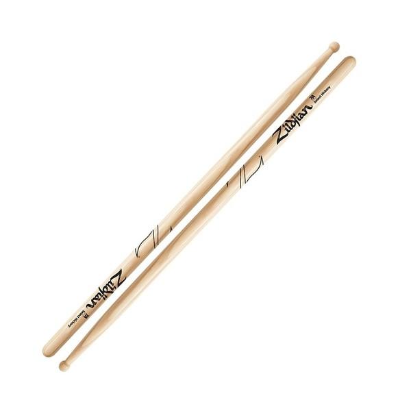 Zildjian 7A Wood Tip Drumsticks - Main Image