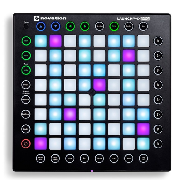 Novation Launchpad PRO Performance Instrument - Analog Setting