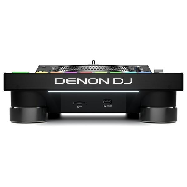 Denon SC5000M - Front