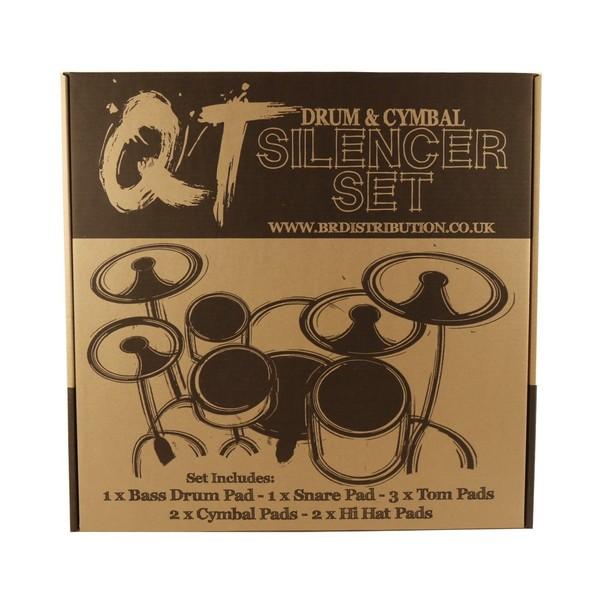 QT BOX