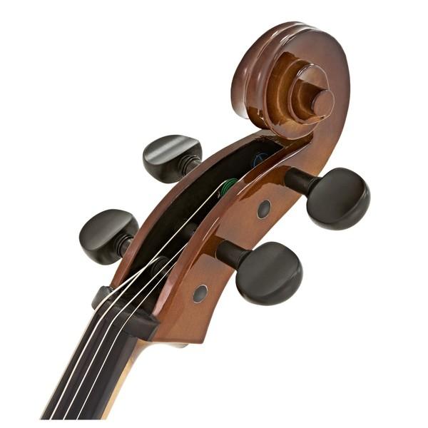 Stentor Student 2 Cello, 4/4 head