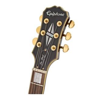 Epiphone Les Paul Custom Pro, Ebony